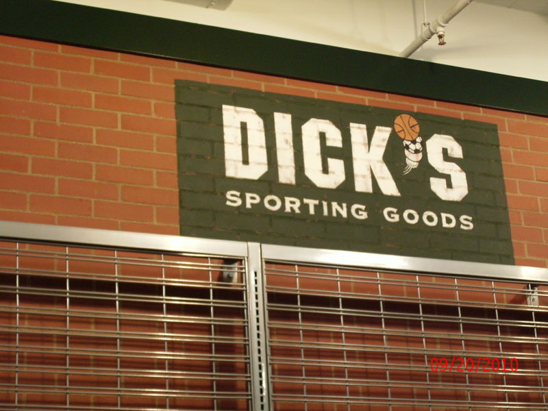 Dick sporting goods jobs